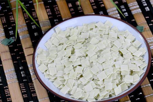 古城夏津,人杰地灵,除了桑葚和老豆腐,珍珠琪如水晶,入口即化