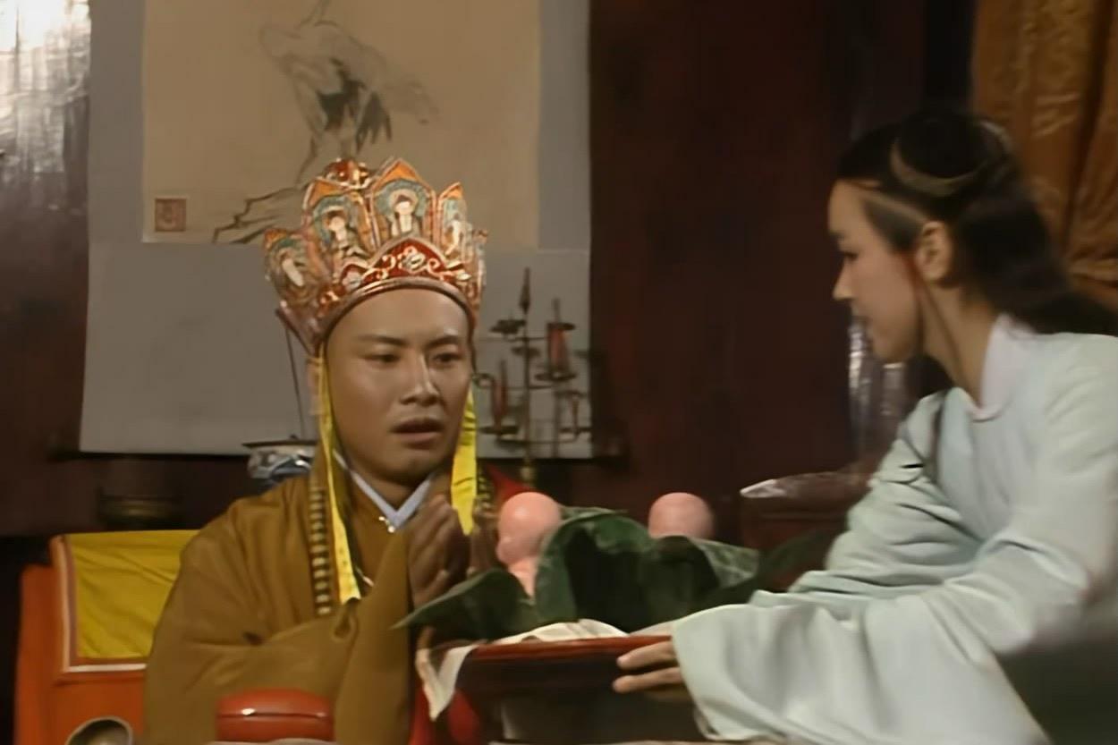 作为三祖之一,镇元大仙地位很高吗?