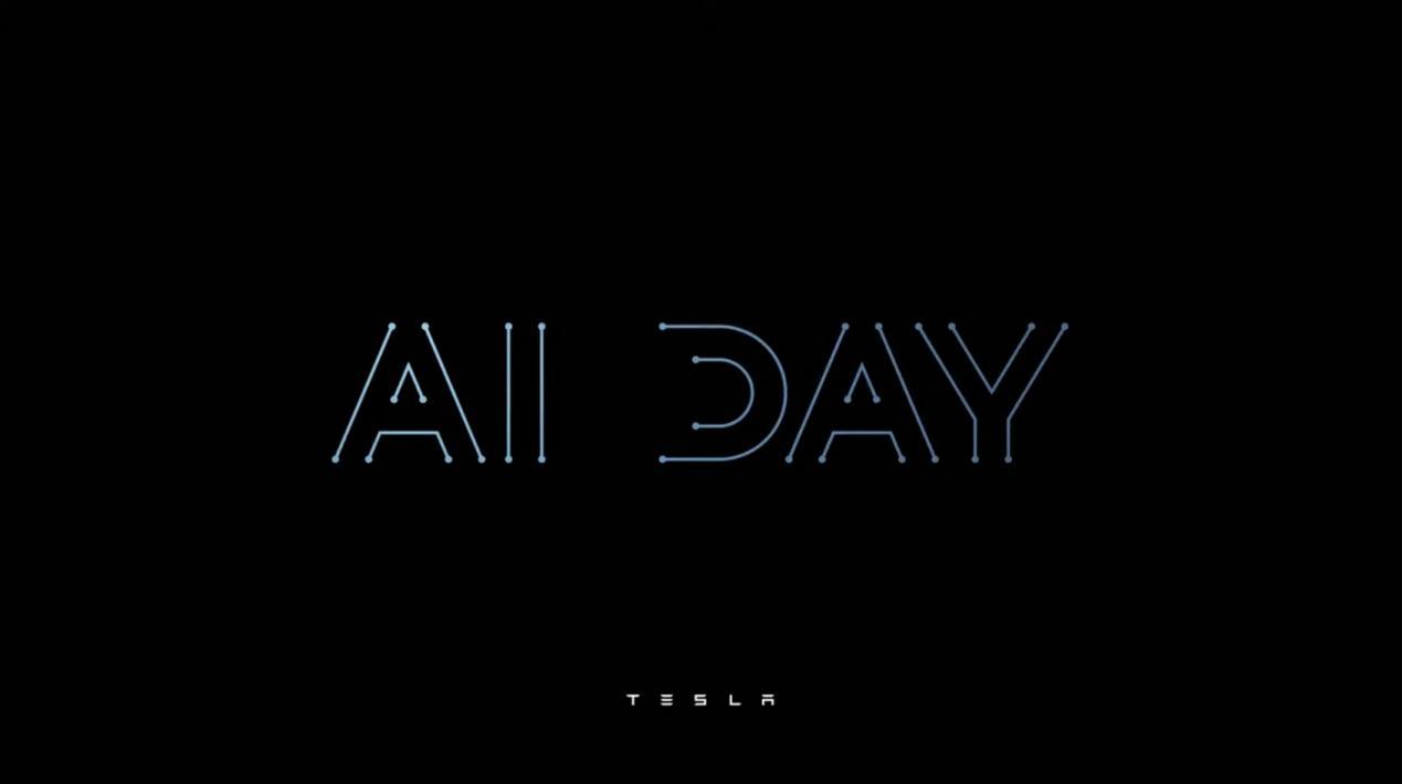 特斯拉AI Day秀炸,详解全球顶级超级计算机Dojo