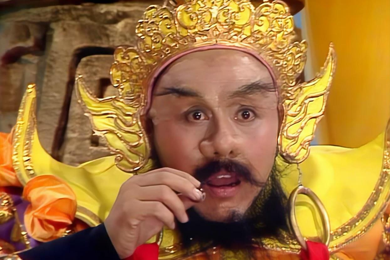 天蓬元帅只是调戏嫦娥,玉帝为何判他死刑?