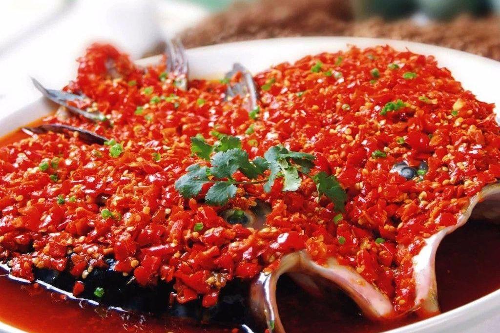 过年要吃麻辣口味,尤其是带红辣椒的开胃菜,这2种湖南菜必吃