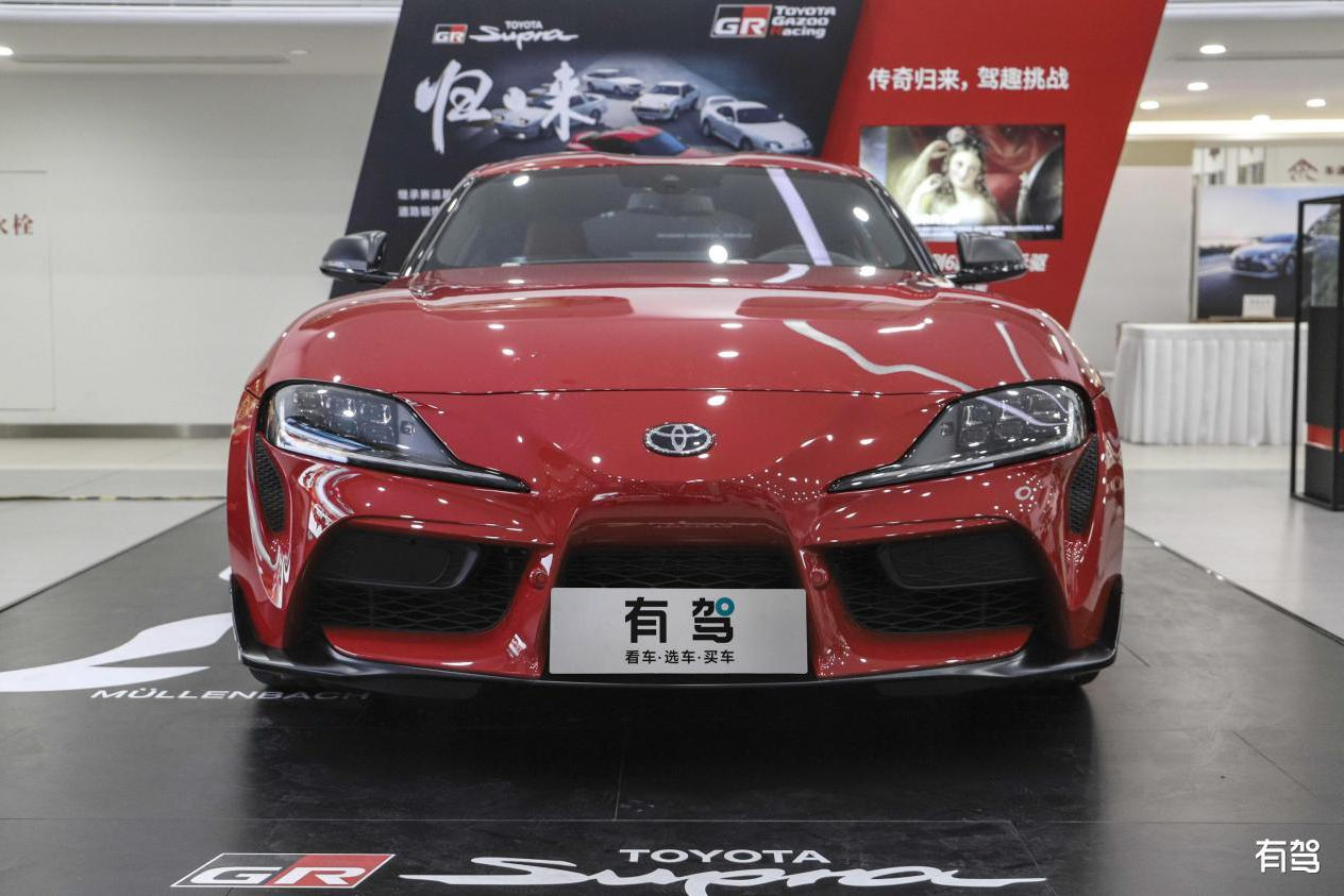 """""""牛魔王""""正式回归,Supra推出两款新车型,小排量也有强动力"""