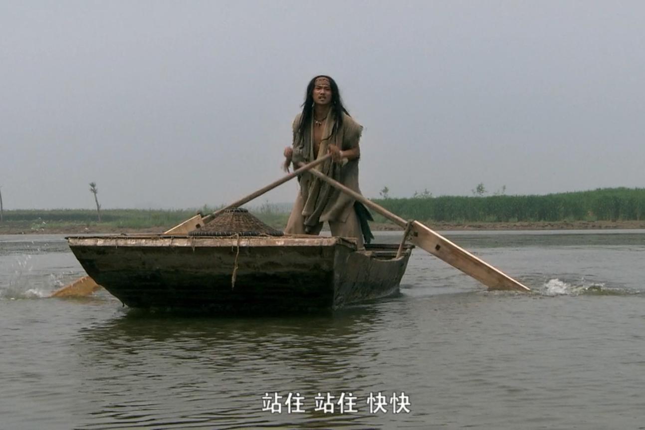 明代案件:船家谋财害命,商人躲过一劫,终于报仇雪恨