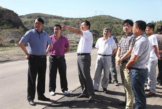 杨建勋:府谷的祁万才县长走了,他修的那条路还在