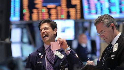 美国债收益率再度上升:科技股再度大跌,纳指连续两天大跌