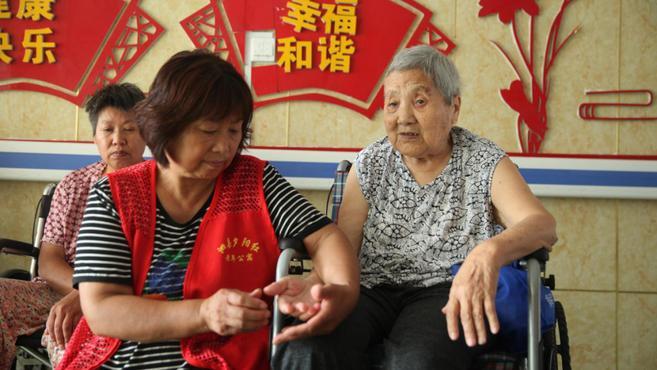 百姓家风故事汇(四)|全国最美家庭—卢炳兰家庭事迹