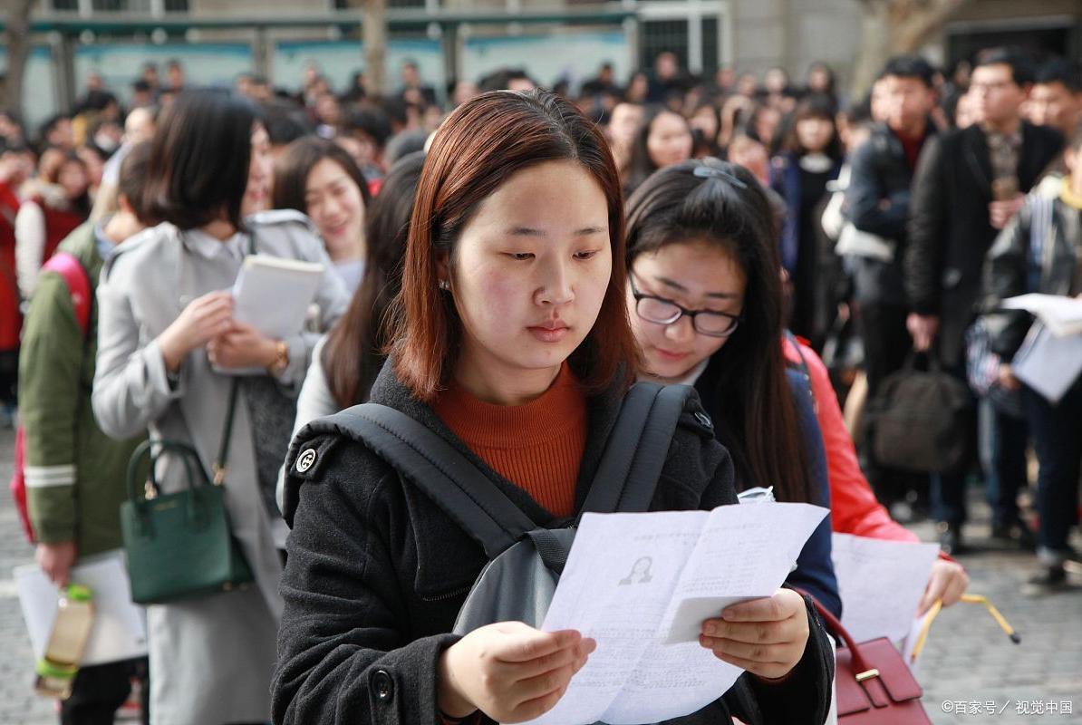 2021国考面试受影响?不但不推迟或将提前,大概率春节前面试