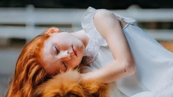 爱陪伴 设定清晰的界限,让孩子更自由地玩耍