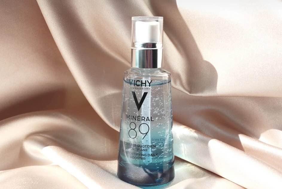 薇姿化妆品怎么样,薇姿89火山能量瓶好用吗