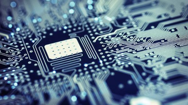 """欧盟计划2030年自行生产先进芯片 依赖美国亚洲""""危险"""""""