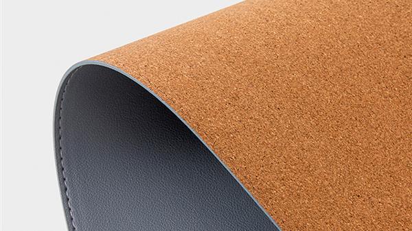 45元 小米80cm超大双料鼠标垫发布:真实皮革的亲肤手感