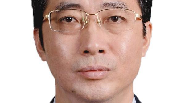 70后国网青海省电力公司董事长沈同任哈电集团副总经理