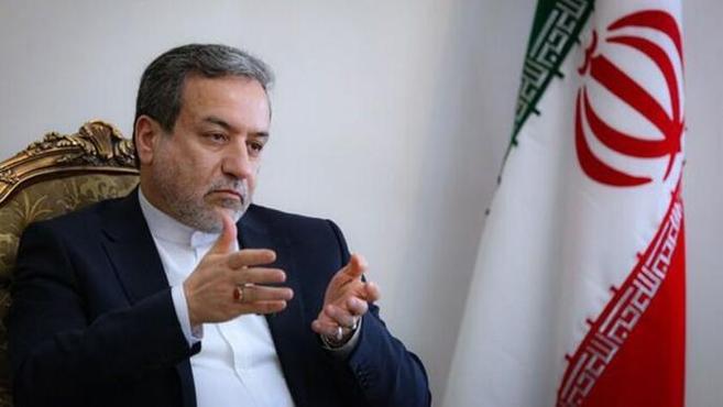 """伊朗:不会同美国进行直接或间接对话 不接受""""分阶段""""解除制裁"""