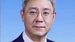 尹弘任甘肃省委书记 林铎不再担任