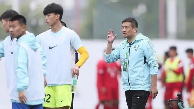 对话/杨璞:国安U21踢亚冠和全运会,看好这批年轻人成材