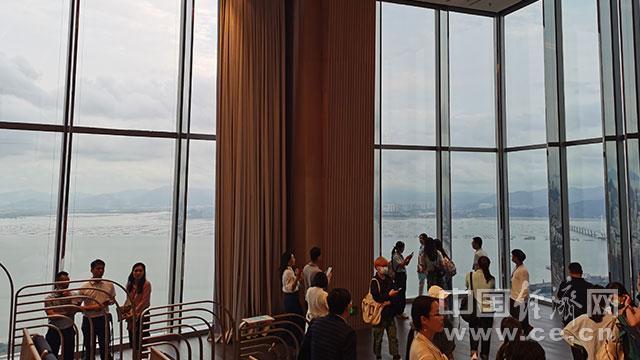 云颂音乐厅打造深圳公益文化艺术平台