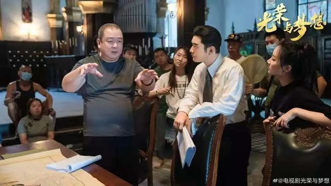 「文艺评论」《光荣与梦想》创作谈——专访导演刘江
