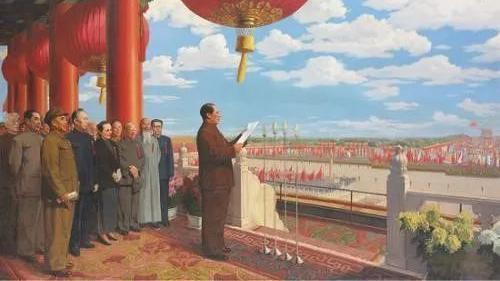 「红色广电」北京新华广播电台:实况广播开国大典,真实记录历史瞬间