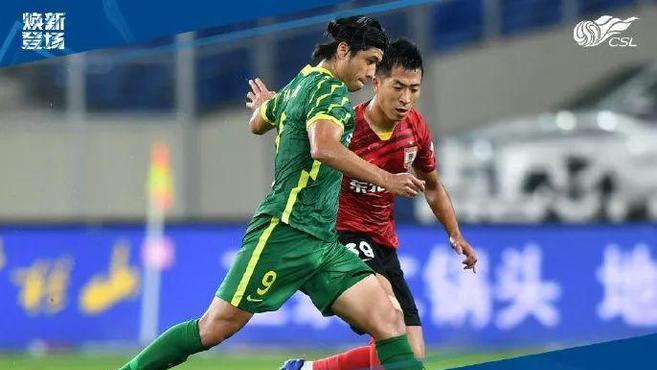 """聚焦/""""张玉宁们""""拼出生机,比利奇说国安9号是中国最顶级球员没错"""