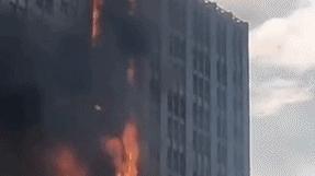 又是它!大连凯旋国际大厦火灾原因确定!房主于某被立案侦查