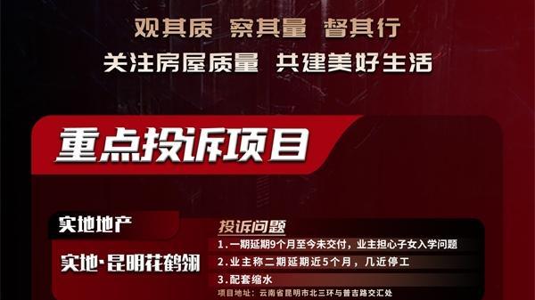中国房产质量周报第七期:开发商无证售房,购房者如何维权?