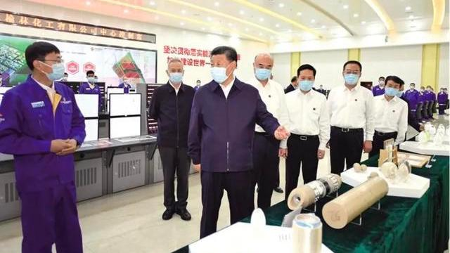 *总书记来陕考察重要讲话重要指示在全省干部群众中引起热烈反响
