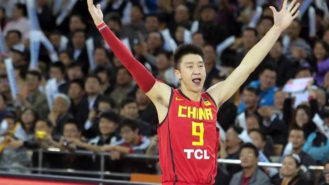 """聚焦/""""大圣""""谢幕!北京篮球感谢你!"""