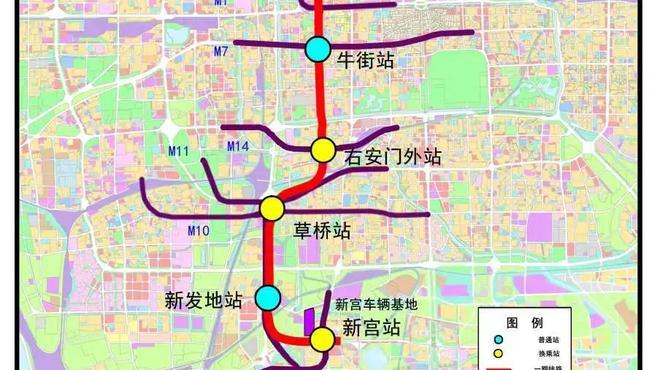 知晓|6~20℃,本月起北京统一调整社保费征缴时间!今年将开通7条地铁线路!餐饮行业将开展减盐减油减糖行动