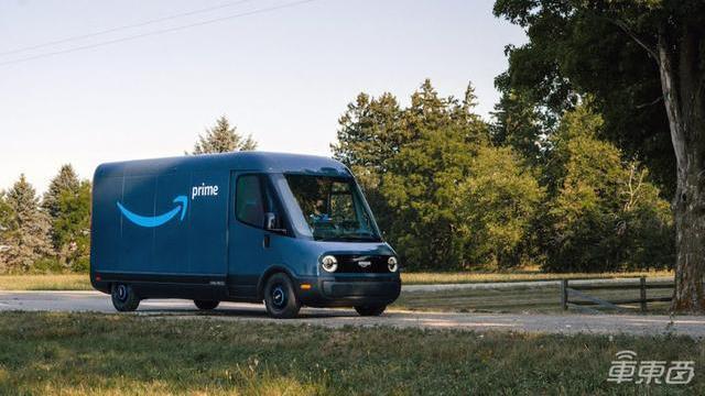 美国电动车公司Rivian再融资26.5亿美元 两款电动车今年夏季交付