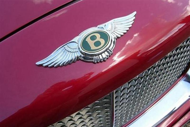 最出名的4个豪车车标,驾龄10年老司机不一定认全,你认出几个?