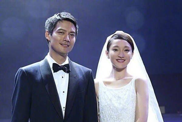 周迅结束6年婚 老公高圣远新欢被起底惊爆已怀孕