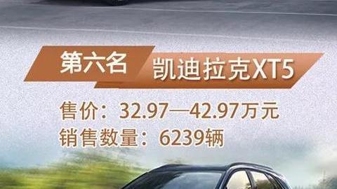 12月高端SUV TOP10:老面孔依旧,理想ONE表现坚挺