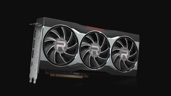 AMD发布2021年第一款显卡驱动:RX 6800 XT性能提升10%
