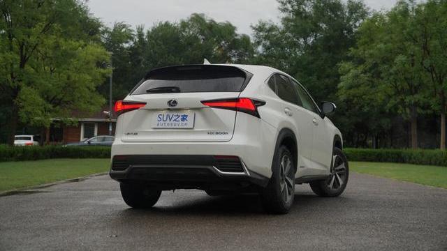 来自日系豪华的经典之作,2020款雷克萨斯NX购车指南