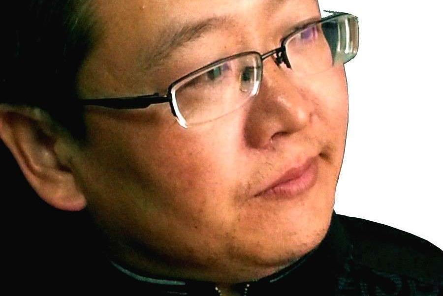 榆林青书协副主席张继平作品