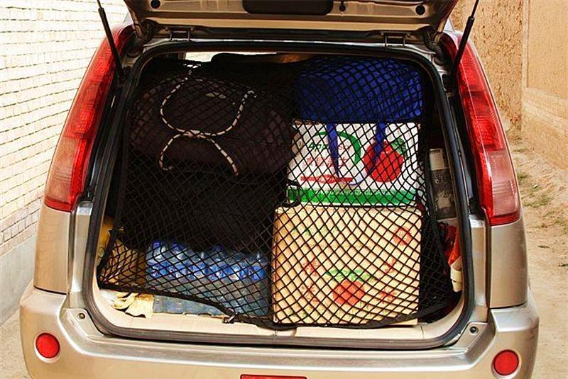 汽车后备箱拉几箱水果被罚200元,车主气鼓鼓:我不配吃水果吗?