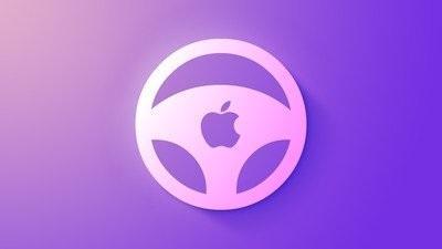 """消息称苹果汽车将支持眼球追踪技术,搭载基于A12处理器的""""C1""""芯片"""