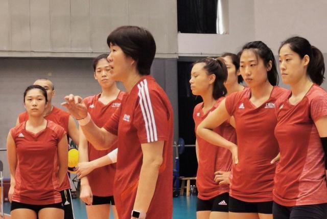 如果东奥再次延期的消息成真,对力争卫冕的中国女排有什么影响