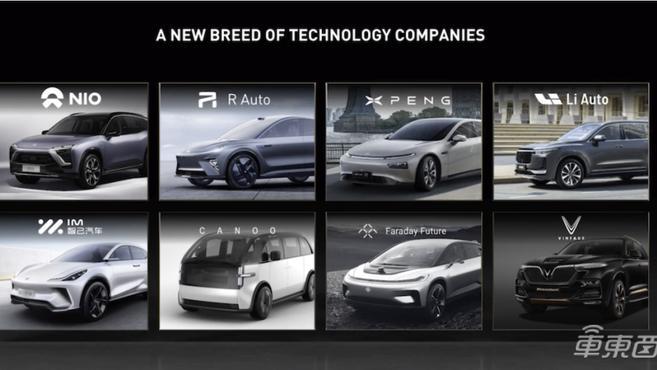 英伟达发布史上最强自动驾驶芯片!单颗算力1000TOPS