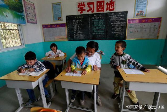 杨建勋:农村学校存在的现实问题