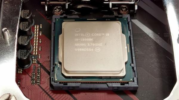 已无人问津!运营9年后 Intel关闭处理器超频质保计划