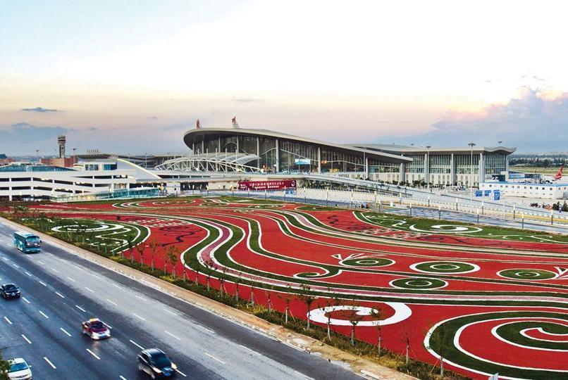 """我国""""最远""""的省会机场,需坐火车前往,游客:就当旅游了"""
