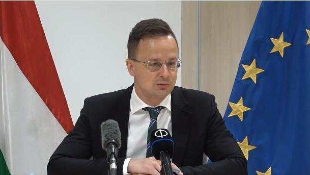 匈牙利外长:欧盟作出了毫无意义和有害的决定