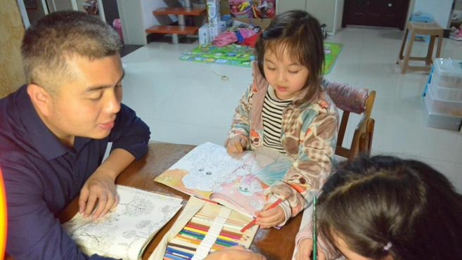 百姓家风故事汇(六)|2020年安徽省五好家庭—马宁家庭事迹