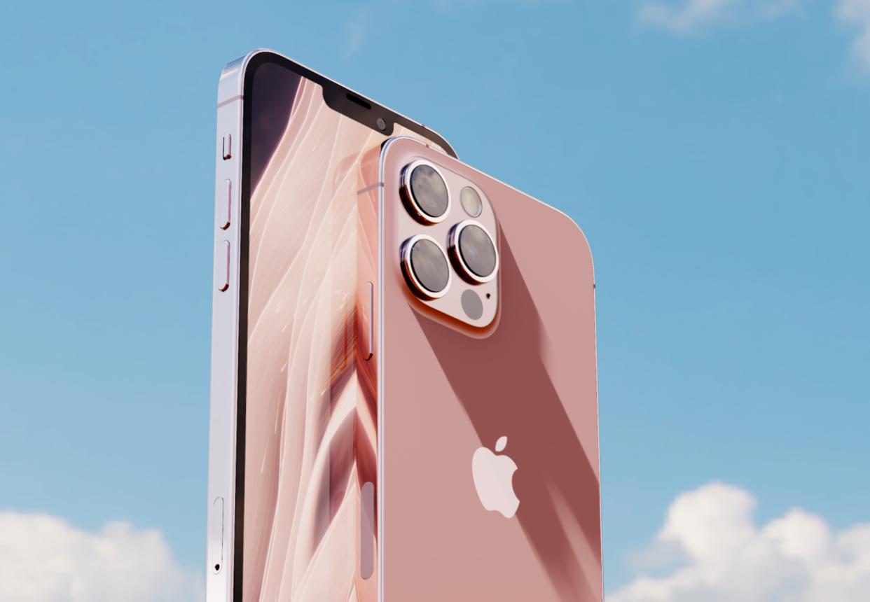 进入倒计时!iPhone 13保护壳外观泄露,即将成为爆款旗舰!