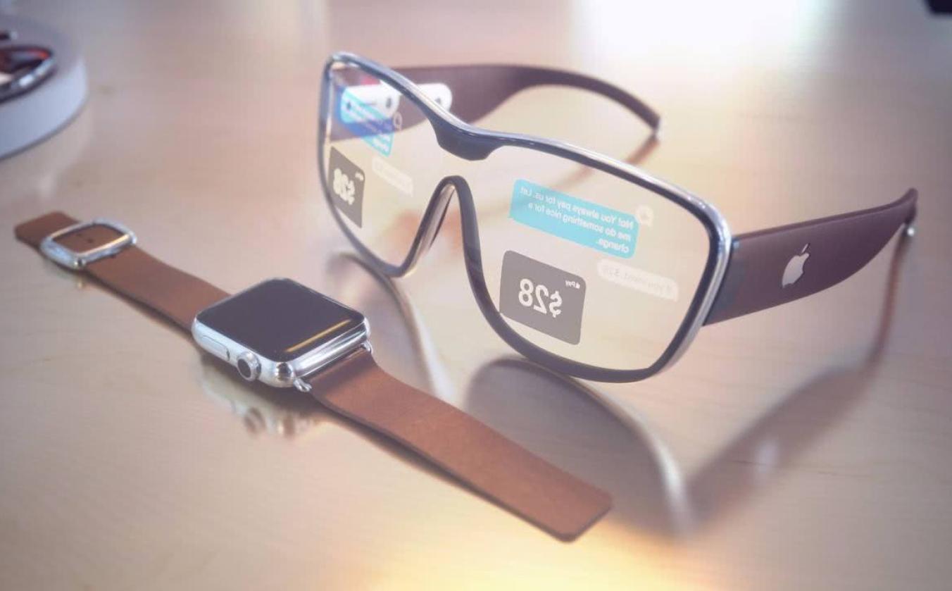 """小米智能眼镜亮相,""""手机+眼镜""""被攻克,让科幻走进现实!  """