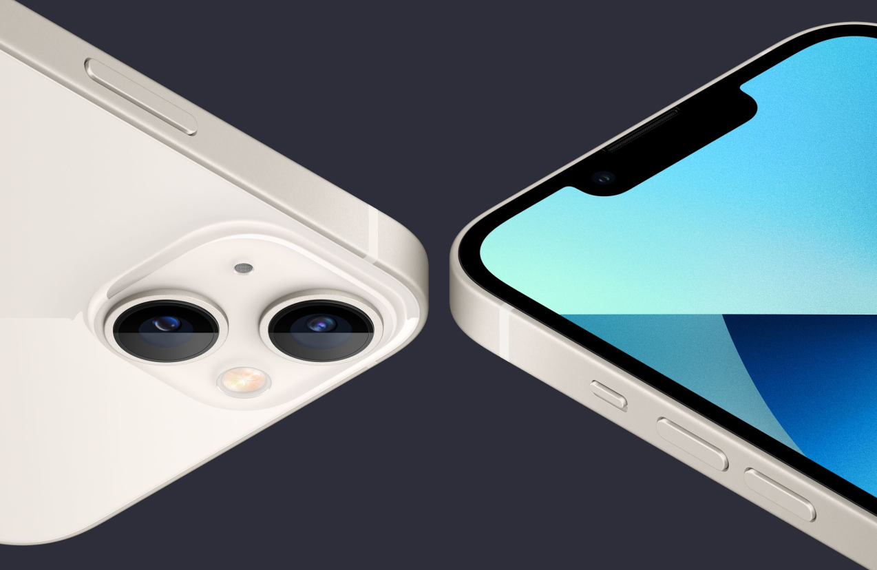 iPhone 13降至5999元起售,降幅高达800元,网友吐槽创新力不足!