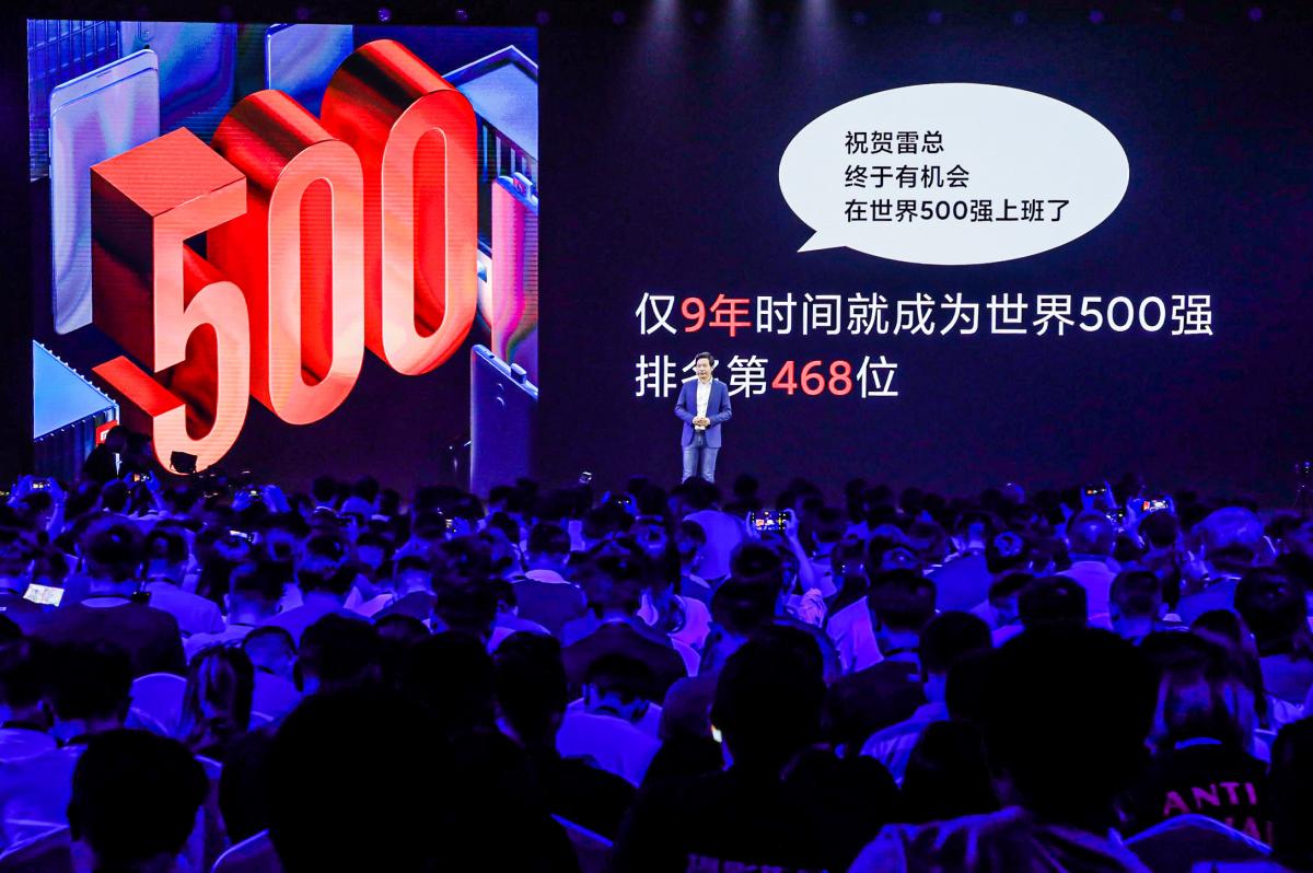 """1999元!小米新旗舰终于来到""""良心价"""",国产第一绝非空谈!"""