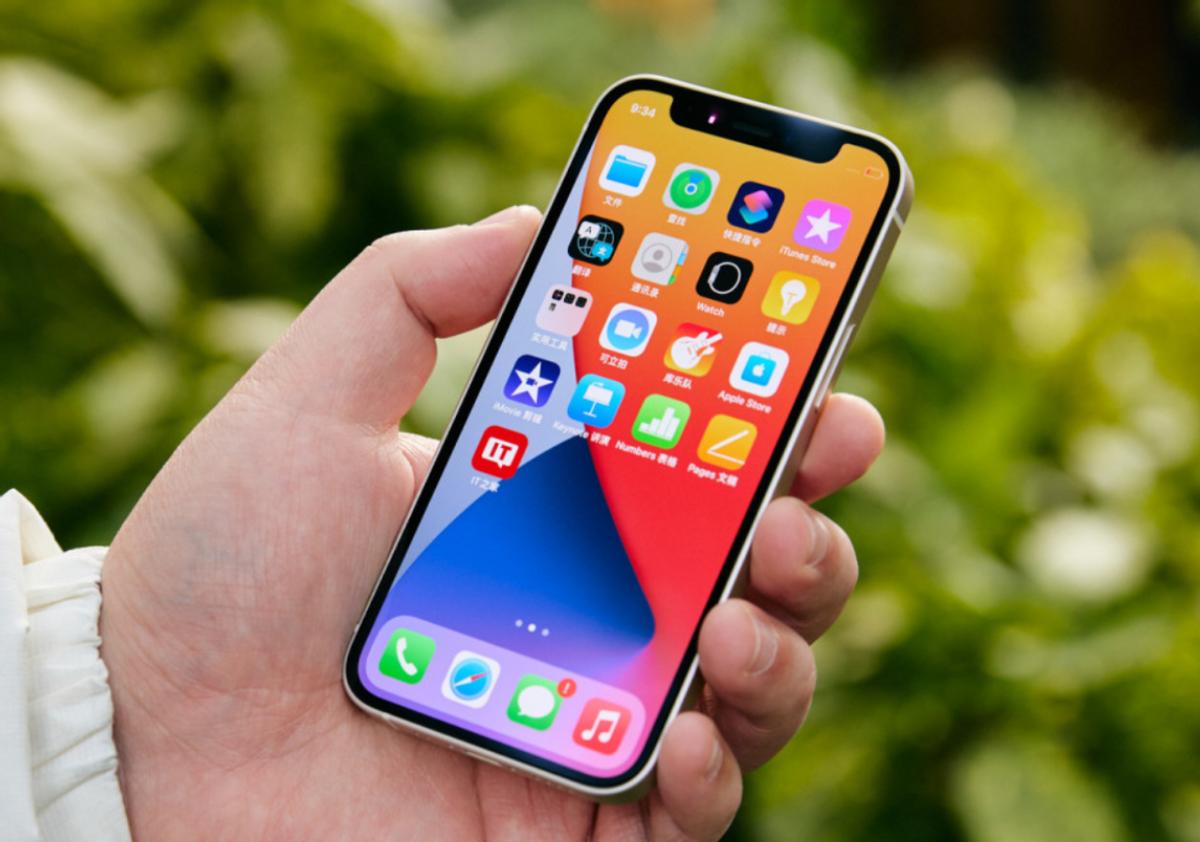 """5G手机销量激增,国产厂商不断""""发力"""",苹果依然取得了胜利!"""
