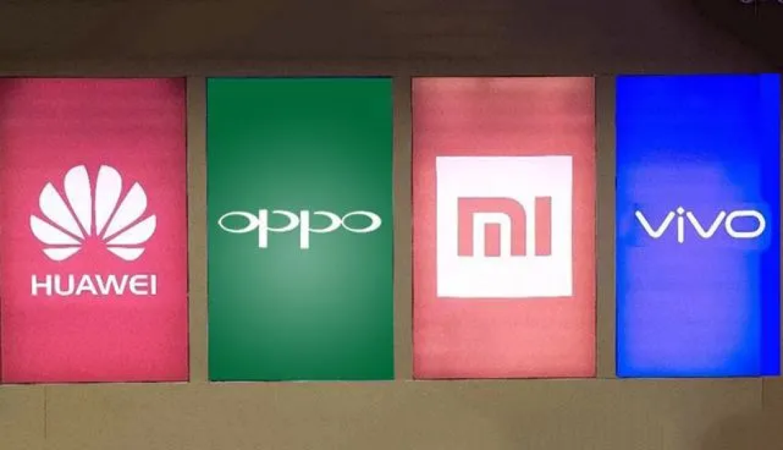 """国产手机小众品牌,终于取得""""新突破"""",得到了张柏芝的认可!"""
